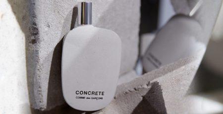 Духи Concrete