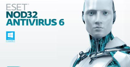 Антивирус Eset Nod 32